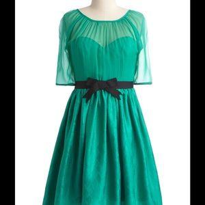 HOLLIDAY DRESS! Corey Lynn Calter dress