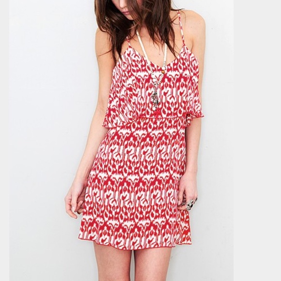 91% off Blu Moon Dresses & Skirts - Blu Moon Summer Lovin dress ...