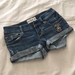 abercrombie kids Other - NEW YEAR  SALE- abercrombie kids shorts