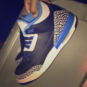 Air Jordan Size 7 Kids Women's 9 Jordan Retro ...
