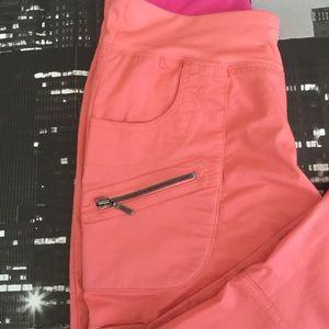 a32b40a199c Scrub and beyond Pants | Beyond Scrubs Abby Yoga Inspired Scrub Pant ...
