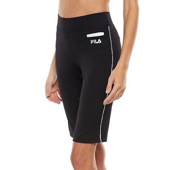 Fila Pants | NWT Sport Endurance Bermuda Shorts M