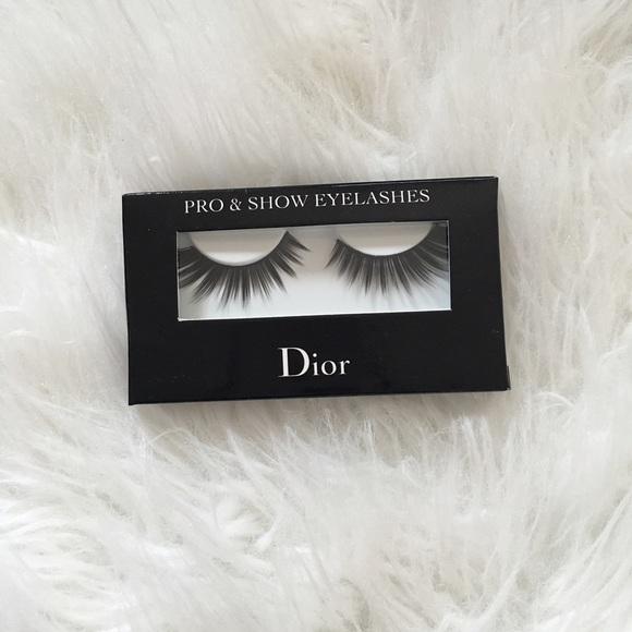 Dior Makeup False Eyelashes Poshmark