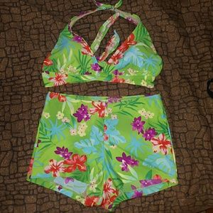 Other - Modest 2 piece Swimsuit