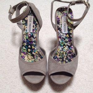 entrevista pivote Negligencia médica  Steve Madden Shoes | Gurllee Seen On Sincerely Jules | Poshmark