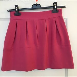 Zara Skirts - Zara mini