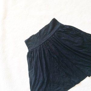 Lush Dresses & Skirts - • Lush • Black Skater Skirt