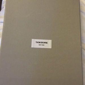 Thom Browne Tops - Thom Browne New York Box