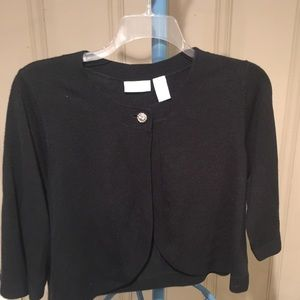 Liz&me Sweaters - Lovely shrug