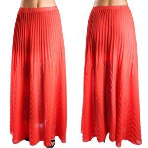 Dresses & Skirts - Summer Maxi Skirt
