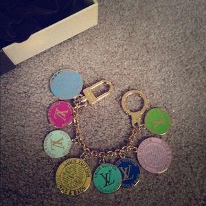 cc6fd72a69cc Louis Vuitton Accessories - Rsvd Bijoux Sac Trunks   Bags Charm Key Chain