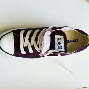 Womens Chaussures Converse Taille 6 ijpVY5