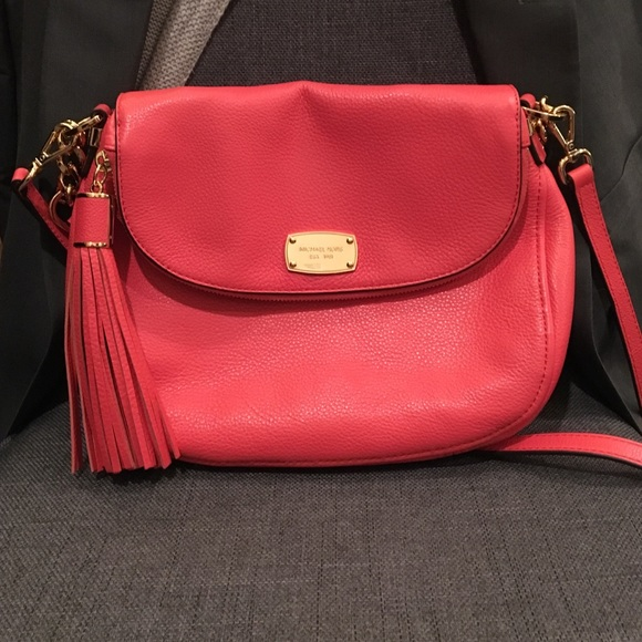 9640476012a6 Michael Kors Bags | Watermelon Purse | Poshmark