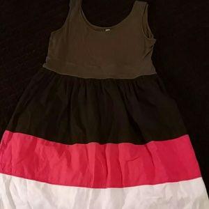 Maeve (anthropologie) dress