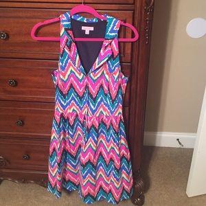 Lilly Pulitzer Sherlynn dress