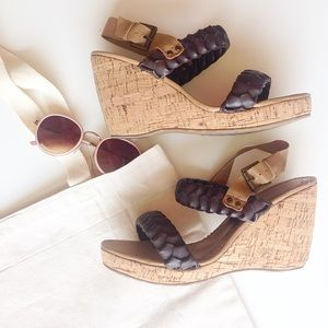 Coconuts Shoes - Coconuts Mena Wedge