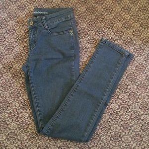 element Denim - Element dark denim skinny jeans!