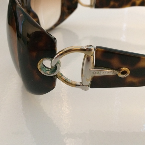 89 gucci accessories gucci sunglasses tortoise and