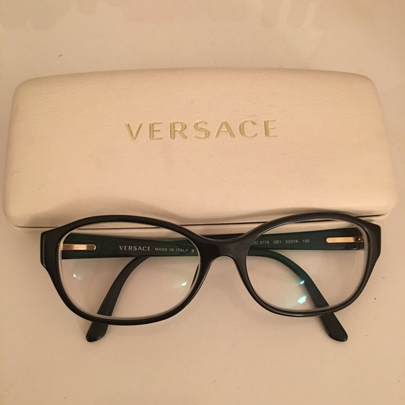 97924522bf24 Versace reading glasses. M 577b232313302adf6b082400. Other Accessories ...