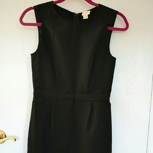 J Crew Business Dress