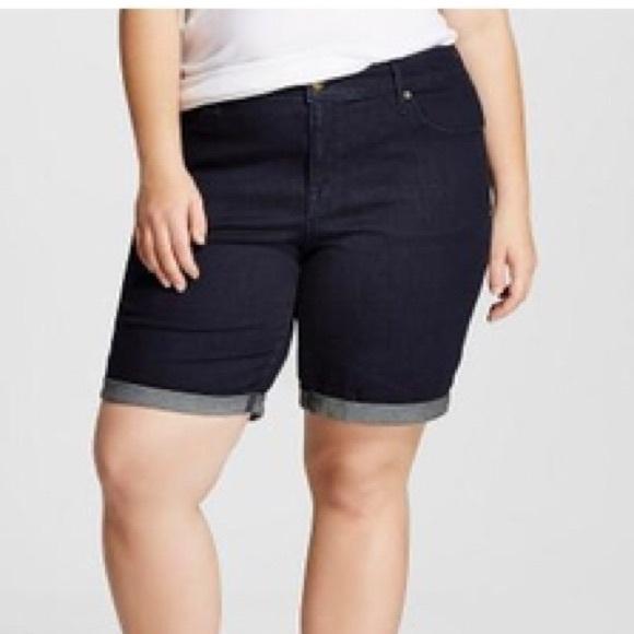 0e7c66875ea64 Ava   Viv Pants - Ava   Viv Bermuda Shorts