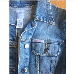 sass & bide Jackets & Blazers - Australian Designer Denim Jacket