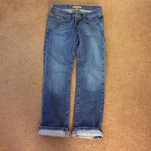 Abercrombie&Fitch Women Size 00R Jeans