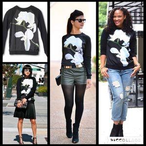 Altuzarra for Target Orchid Sweatshirt