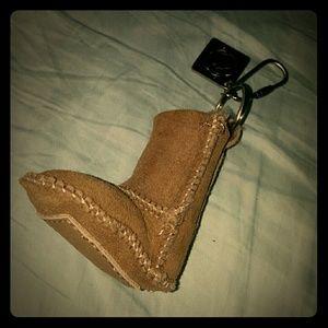 Australia Luxe Collective  Accessories - Australia Luxe Collective Mini Boot Keychain