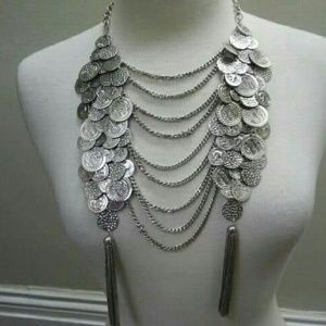 Jewelry - Costume Jewelry that is a Conversation Piece