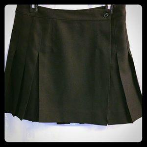 Dresses & Skirts - Cute Wraparound Mini Skirt