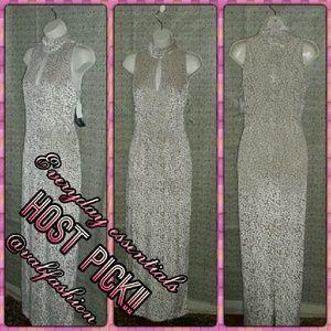 Rimini Dresses & Skirts - 👗VELVETY DRESS!!!👗