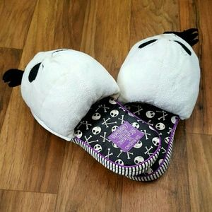 disney shoes nightmare before christmas slippers