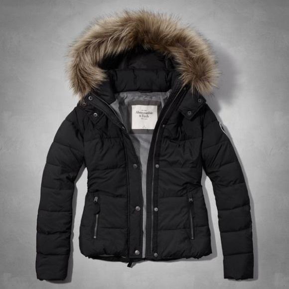 67% Off Abercrombie & Fitch Jackets & Blazers