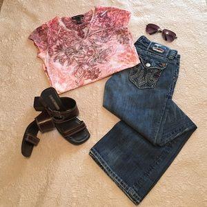 MEK Pants - MEK Jeans
