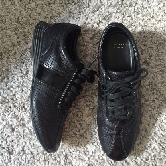 Cole Haan Shoes   Cole Haan Black