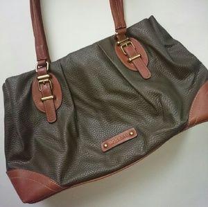 Rosetti Handbags - Rosetti Olive Purse