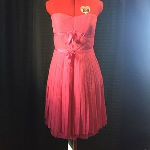 Pink Marc Jacobs Dress
