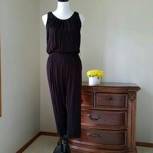 Doo.Ri Pants - doo. ri black jumpsuit