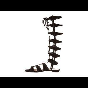 Schutz Violetta Gladiator Sandal