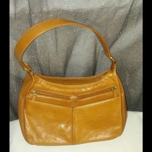 Aurielle Handbags - Aurielle genuine Leather handbag