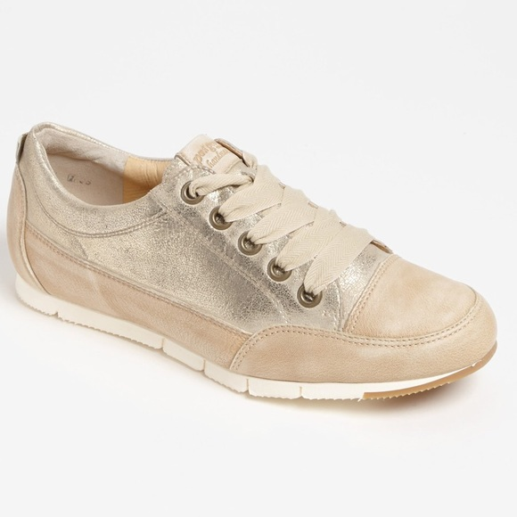 Sneakers Paul Green beige Paul Green Clearance The Cheapest Outlet Best Store To Get TIvVS6puk