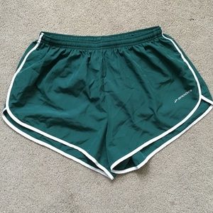 Brooks Pants - Brooks Short Size Large