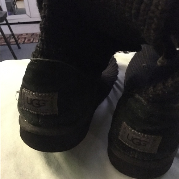 Sweater Material Uggs