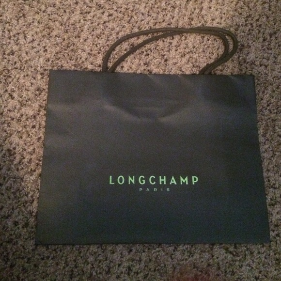 Longchamp - Longchamp Shopping Bag from Annie's closet on Poshmark
