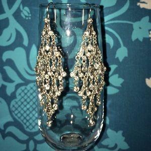 Stunning Chandelier Earrings