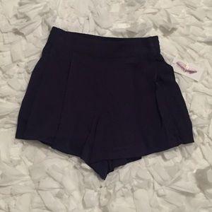 FINAL SALEJessica Simpson - flowy shorts