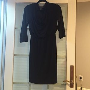 Donna Ricco Dresses & Skirts - Black dress