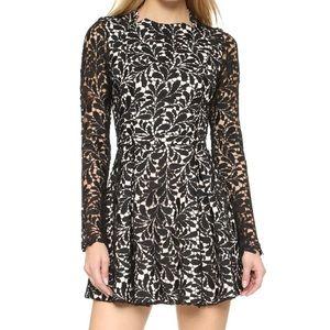 NWT Stylestalker lace dress