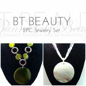 Jewelry - *Beautiful* 2pc Necklace Set